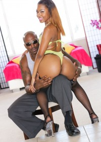 Lexington Steele::Chanell Heart