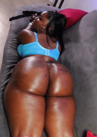 Where you come to see big black asses and dream about Ebony women and shaking their big asses in your face and on your cock.