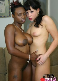 Jada Fire Shanya Knight