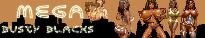 Black Mega Women Movie 37
